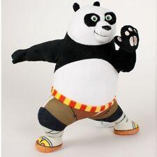 Kung Fu Panda 3 Dreamworks peluche Po Combat 30 cm plush 342202