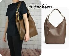 NEXT NEW TAN LARGE HOBO LADIES HANDBAG 167