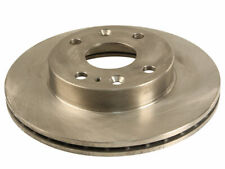 Fits 1994-1997 Ford Aspire Brake Rotor Front Brembo 96334VR 1996 1995 High Carbo