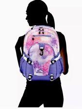 High Sierra Loop Lightweight Backpack for School Office Travel Unicorn Tie Dye