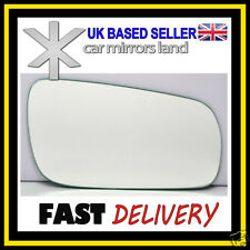 Right Driver Wing Car Mirror Glass Replacement VW Golf 4 Bora 1994-2004