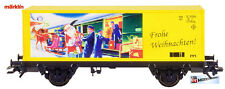 Marklin 94071 Container Car Post Museums Frohe Weihnachten 2000 - Christmas