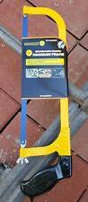 12'' Hacksaw for Metal Pipe Cutting