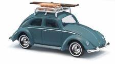Maquette de Voiture Busch (H0 42734): VW Coccinelle avec Fenêtre de Bretzel Et