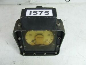Markload systems P/N 8284 RADIUS Gauge *As is*