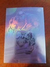 1992 IMPEL MARVEL HOLOGRAM VENOM CARD