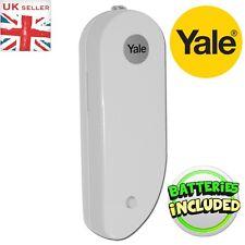 YALE Easy Fit (EF) & Smart Home (SR) DOOR / WINDOW CONTACT Alarm EF-DC & SR-DC