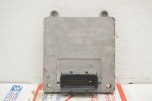 06 09 Buick Alllure TRANSMISSION CONTROL MODULE UNIT 24243921 TCM TCU E19 024