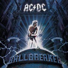 AC/DC - Ballbreaker CD 2014 Columbia [88875036732] Germany * NEW * STILL SEALED*