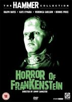The Horror of Frankenstein [DVD] [1970][Region 2]