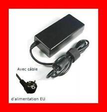 ★ CHARGEUR PC POUR ACER Aspire 7730ZG + Cable Secteur -19V-4.74A-90W