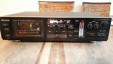 Kenwood KX-1100G High End Cassettendeck Im Sammlerzustand , Top !!!