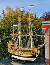 Le Soleil Royal / Segelschiff / Modell /Fertig gebaut Historisches Kriegsschiff