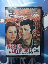 WEEK-END A ZUYDCOOTE  DVD *A&R*GUERRA
