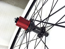CLEARANCE SALE Ambrosio i20 Superlight Road Hubs 24h front 28h rear bicycle bike