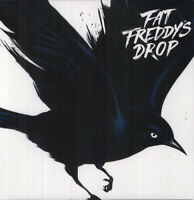Fat Freddy's Drop - Blackbird [New Vinyl LP]