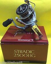 Shimano Stradic 2500HG FK Spinning Reel Stradic FK