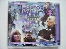 Doctor Who , the Tenth Planet by BBC Audio,  (CD-Audio) William Hartnell