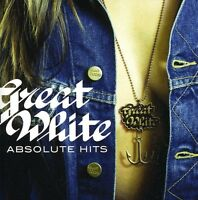 Great White - Absolute Hits [New CD]