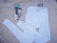NEW - Craft Pro-Zero Extreme Underpants, White (Select L or XL)