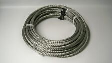 *NEW* Superwinch 90-24585 Steel Cable Tiger Shark 15500