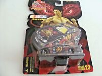 #99 JEFF BURTON - the BRUCE LEE FORD TAURUS - RC1999 1:64 NASCAR DIECAST CAR !!!