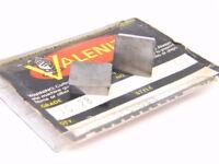 NEW SURPLUS 5PCS. VALENITE  SPC 533  GRADE: VC28  CARBIDE INSERTS