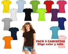Camisas, camisetas y tops de mujer