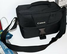 NWOT Authentic Canon Original Camera Shoulder Bag for Photographer DSLR SLR