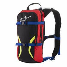 Alpinestars 2021 Iguana MX Enduro 1.5L Hydration Pack - Black/Blue/Red