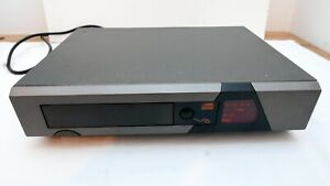 Quad 66 CD Player with Box and Manual - Working Well