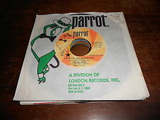 Frijid Pink 60s ROCK GARAGE DJ 45 House of the Rising Sun / Drivin Blues