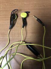 Sennheiser Adidas MX 680i Sports Earbud Headphones, Pouch & Extras Free Shipping