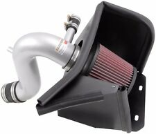 Fits Dodge Avenger 2012-2014 2.4L K&N 69 Series Typhoon Cold Air Intake System