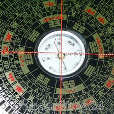 Luo Pan Der chinesische Feng Shui Kompass geheimnisvoll aus Hong Kong NEU