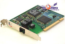 AVM ISDN CONTROLLER CARD B1 PCI V4.0 1MB SRAM 9.00200 739 OK