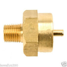 Mr Heater F273754 Propane Gas Lp 1in 20fx1/4 Adapter NEW