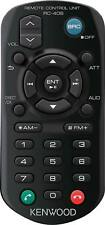 Kenwood DPX-3000U DPX3000U Remote Control - Brand New Original Part