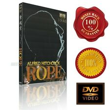 Rope - Alfred Hitchcock -  (1948) - NEW DVD