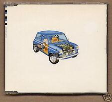 "MENSWEAR ""Daydreamer"" UK CD single, 1995, NM-"