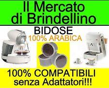 100 CIALDE BIDOSE ARABICA 200 CAFFE COMPAT. LAVAZZA NIMS ECL101 ESPRESSO CAPPUCC