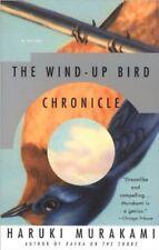 B004551E9M The Wind-Up Bird Chronicle