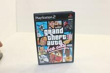 Grand Theft Auto: Vice City (Sony PlayStation 2, 2002) PS2 Play Station