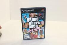 Grand Theft Auto: Vice City (Sony PlayStation 2, 2002) PS2 Play Station