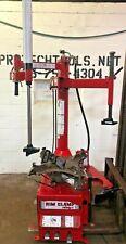 Coats 7065 AX Rim Clamp Tire Machine Changer #226