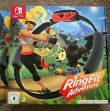 Ring Fit Adventure Nintendo Switch [NEW Good Condition]