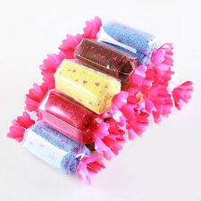 Creative 1Pc Mini Cute Candy Baby Washcloth Hand Towel Wedding Favor Xmas Gift