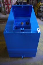 750 Litre Steel Bunded Fuel Storage Tank by Fuel Safe UK