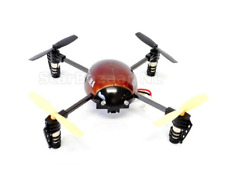 Double Horse 9128 4Ch 2.4GHz UFO RC Quadcopter- Shuang Ma