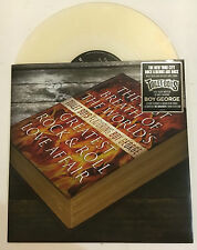TOILET BOYS + BOY GEORGE LAST BREATH OF THE WORLD 10'' VINYL RECORD STORE DAY